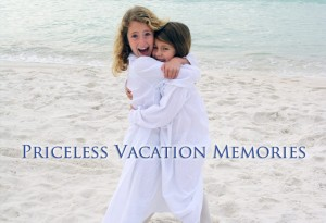 Orange Beach Vacation Rentals