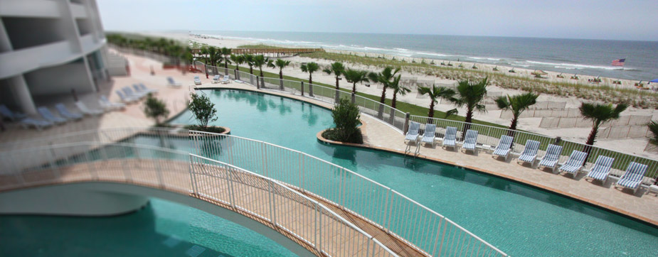 Orange Beach Vacation Rental - Orange Beach Condo